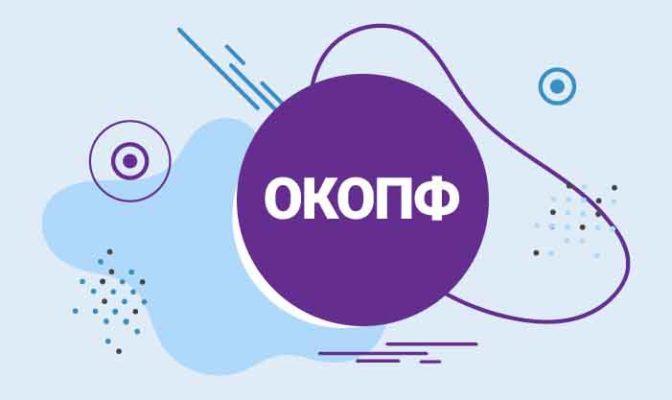 Как узнать код ОКОПФ предприятия организации по номеру ИНН